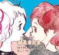 HYPER GIRL -向こう側の女の子- / daoko