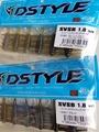 DSTYLE SVSB(スーパーバイブシンキングバグ)1.8インチ