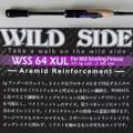 レジットデザイン ワイルドサイド WSS-64XUL For Mid Strolling Finesse 2020年NEW!