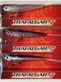 ティムコ トラファルガー7 通常カラー&問屋限定(1091)カラー