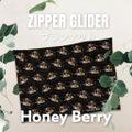 ZIPPER GLIDER ブランケット