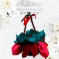 floral fairy pouch
