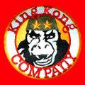 King Kong COMPANYワッペン/タクシードライバー トラビス