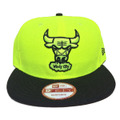 【Chicago Bulls】Volt Black