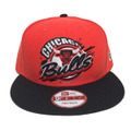 【Chicago Bulls】Medium Red Black