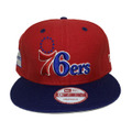 【Philadelphia 76ers】Red Royal