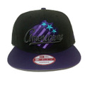 【Rochester Americans】Black Purple Teal