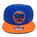 【Oakland Athletics】Blue Orange