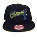 【Chicago Bulls】Navy Yellow