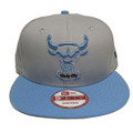 【Chicago Bulls】Gray Sky Blue