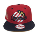 【Rochester Americans】Red Navy Gold