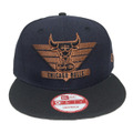 【Chicago Bulls】Navy Black Copper