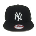 【New York Yankees】Black White