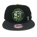 【Brooklyn Nets】Black Volt