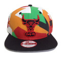 【Chicago Bulls】Hare 6 Time Champs