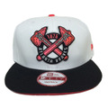 【Atlanta Braves】White Black Infrared