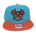【Atlanta Braves】Gamma Blue Orange