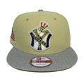【New York Yankees】Natural Gray