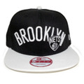 【Brooklyn Nets】Black White