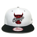 【Chicago Bulls】White Black Red Gray