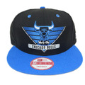 【Chicago Bulls】Black Blue