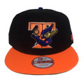【Toronto Blue Jays】Black Neon Orange