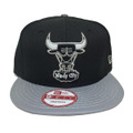 【Chicago Bulls】Black 3M