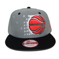 【Orlando Magic】Gray Black Crimson