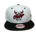 【Chicago Bulls】White Black Red