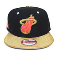 【Miami Heat】Black Gold Crimson
