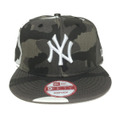 【New York Yankees】Urban Camo