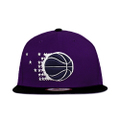 【Orlando Magic】Purple Black