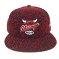 【Chicago Bulls】Red Cement