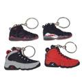 【Sneaker Keychain】AJ7,8,9