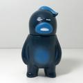 アレの見守りソフビ人形【CLASSIC BLUE】BLUE