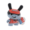 Dunny 5 - Mad Barbarians only