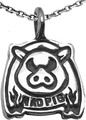 MAD PIG SILVER