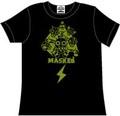 MASKEd-T black