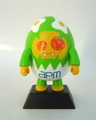 2inch EGG Qee/MAD x apm