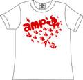 amp-T white