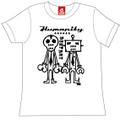 HUMANITY-T WHITE