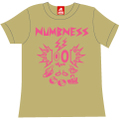 NUMBNESS-T CAMEL