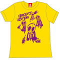 GASCURRY ZOMBIE-T DAISY