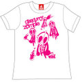 GASCURRY ZOMBIE-T WHITE