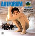 Artforum International Sep.2001