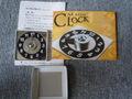 時間を自由に読み取る メンタル・クロック(時を読む)Magic Clock