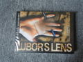 ペンの一部が消える!ひねられる! Lubor-Lens (DVD&ギミック)未開封新品