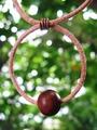 紫檀(シタン)・ネックレス