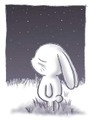 [F06]夜空のうた─小さな星─