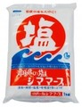【5%OFF】シママース(沖縄の塩)1kg350→330円